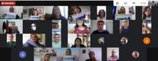 Professores participam do Projeto Comitês nas Escolas