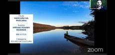 Uma das fotografias premiadas no concurso realizado pelo IGAM, nas comemorações do Dia Mundial da Água