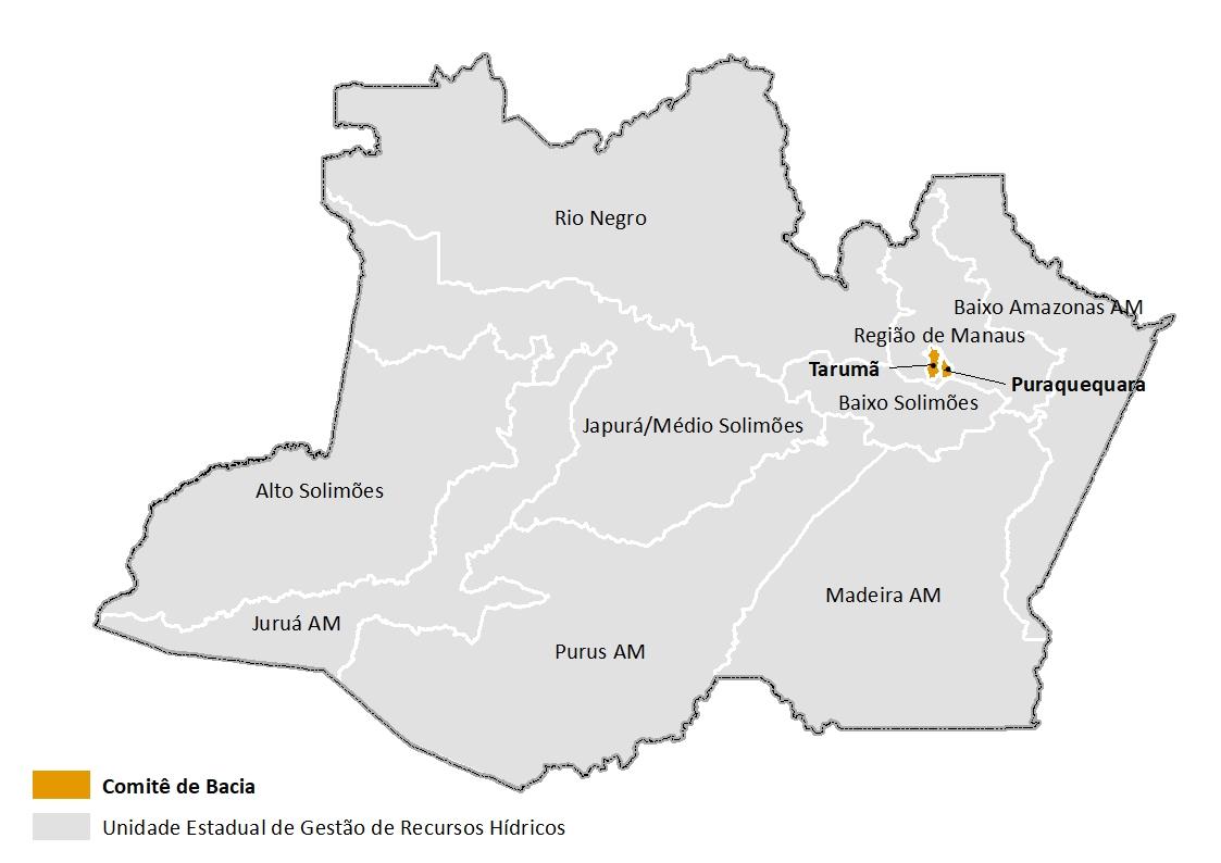 UEGRHs Amazonas