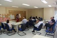 Oficina com técnicos do Progestão coordenada pelo IPEA
