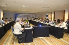 III Seminário de Avaliação do Progestão, realizado em Brasília/DF