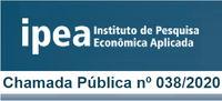 Chamada IPEA