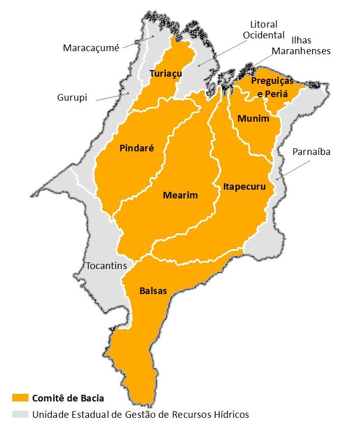 UEGRHs Maranhão