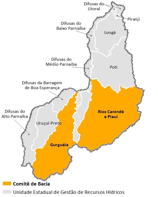 UEGRHs Piauí
